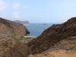 punta pitt galapagos islands