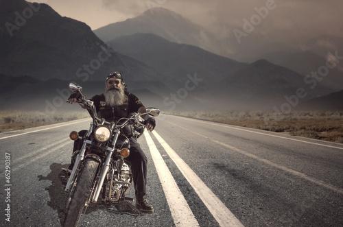 Rider Tablou Canvas