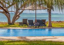 Mombasa Galu Coast Kenya Africa