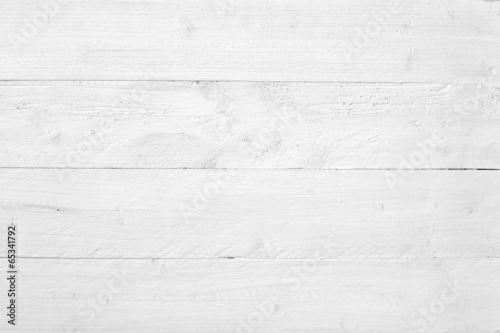 Türaufkleber Holz White Wood / Background