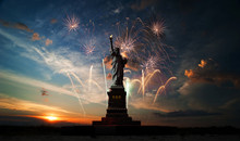Independence Day. Liberty Enli...