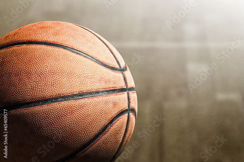 basket ball Wallpaper Mural