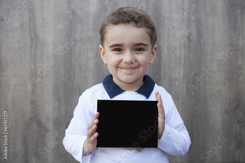 Valokuva  Junge