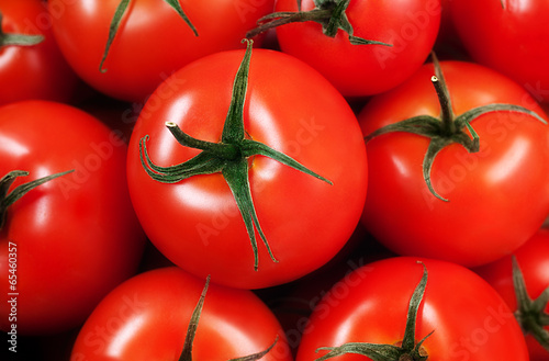 Organic Sweet Cherry Tomatoes