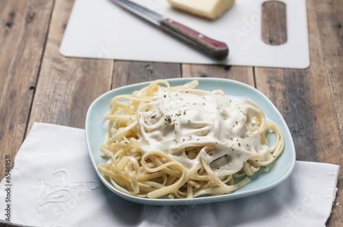 Fotografía  spaghetti series 12