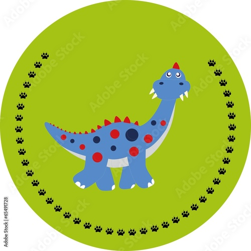 dinozaur,