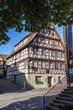 Fachwerkhaus in Strümpfelbach