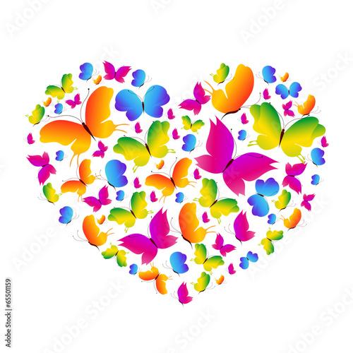 serce-stworzone-z-motyli