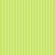 grün mit weißen Streifen