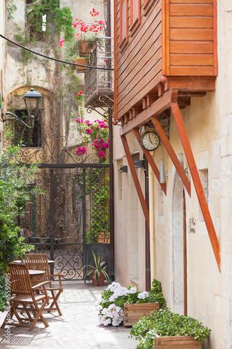 budynki-na-krecie-w-grecji