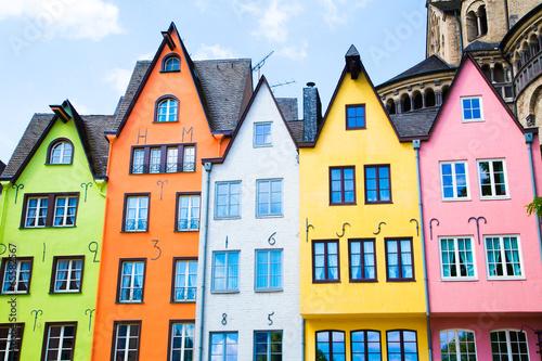 Fotografía  Leben in Köln