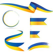 Ucraina Bandiera