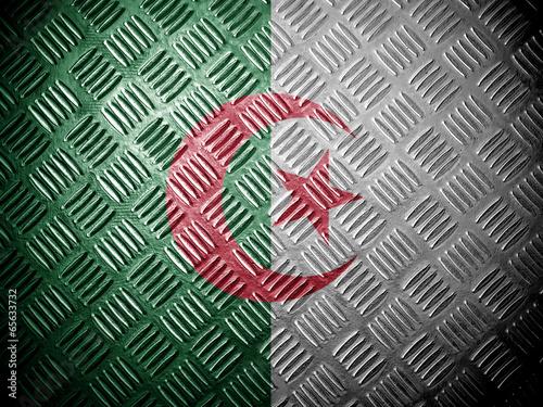 Foto op Plexiglas Algerije algeria