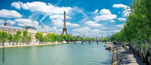 Papiers peints Paris Berges de la Seine à Paris