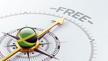 Jamaica Free Concept