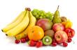 Leinwandbild Motiv Fruits