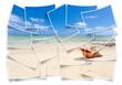 plage paradisiaque de l'île Maurice en photos