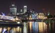 night london