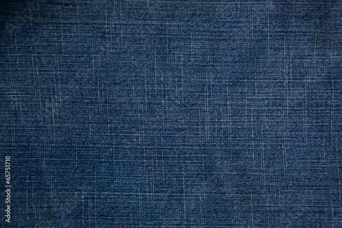Staande foto Dragen blue jeans texture