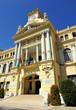 Ayuntamiento de Málaga, Andalucía, España