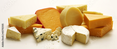 Cheese Collection Studio