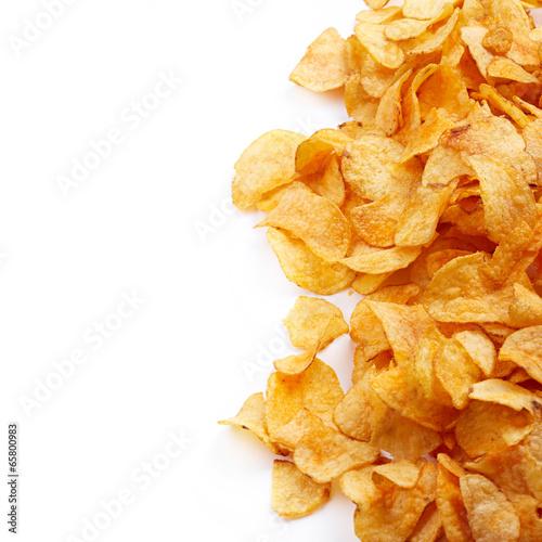 Fotografie, Obraz  Chips