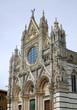 Siena Cathedral Roman Catholic Marian church