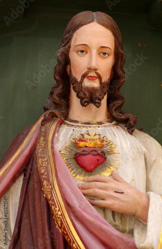 Fotografia  Christ portrait