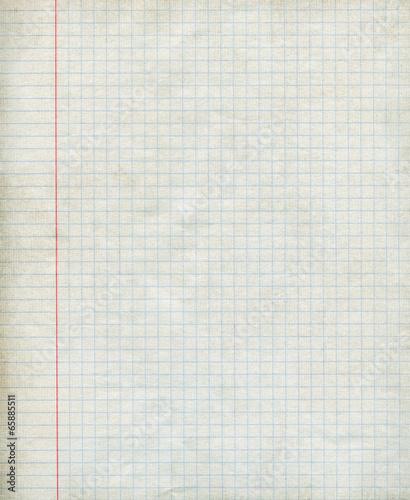 Math paper background