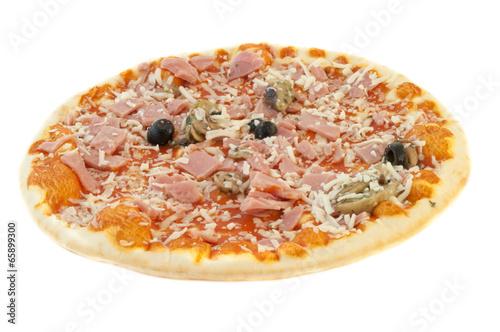 Valokuva  beautiful pizza
