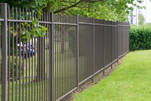 Metal Fence