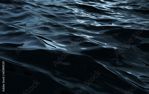 Obraz Abstract Water Surface - fototapety do salonu