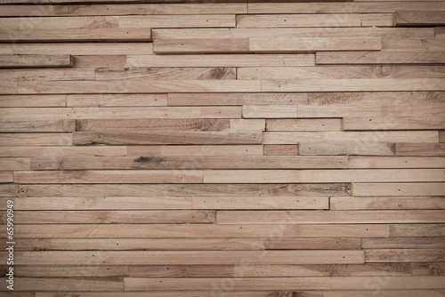 Poster Wall Abstract wooden wall