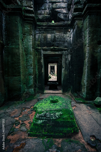 фотография  Angkor Wat Shrine