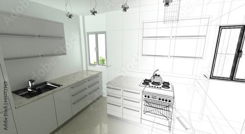 Progettare cucine 3d stunning fantastico cucine d for Progettare cucina in 3d