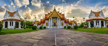 Asia,The Marble Temple ( Wat B...