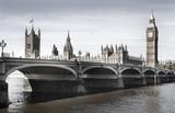 Big Ben i pałac