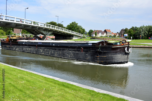 Fotografie, Obraz  Kortrijk 438