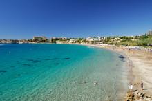 Coral Bay Beach - Chypre