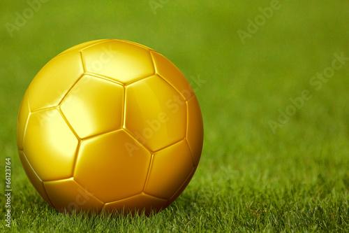 Fotografie, Obraz  football