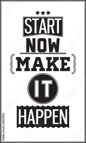 plakat-motywacyjny-zacznij-teraz