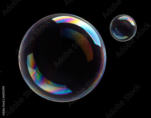 Valokuva 2 Seifenblasen