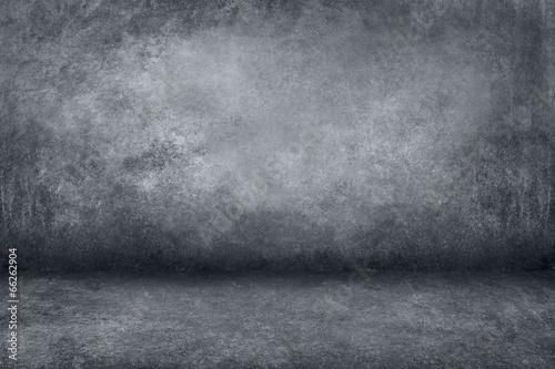 Grey background like cement Fototapet