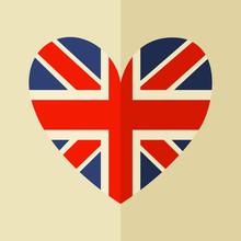 Union Jack Flag Icon