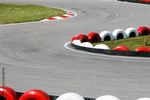 Fotografía  Velocidad Circuito