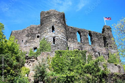 Photo  Haverfordwest Castle