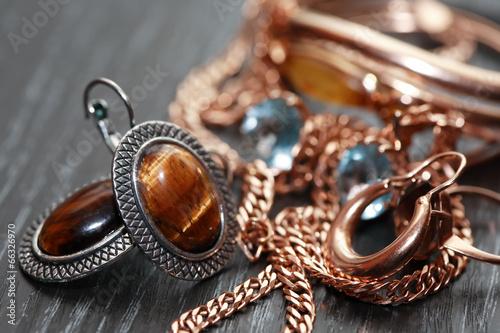 Fotografía  Jewelry Set