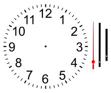 You Set The Time
