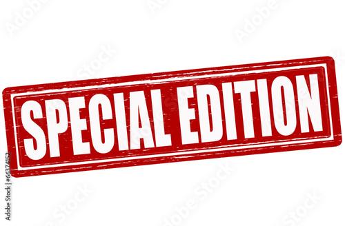 Fotografía  Special edition