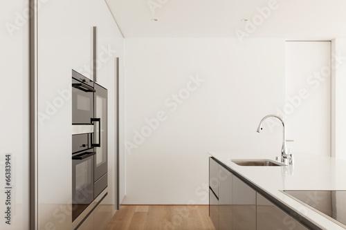 Fototapeta Modern kitchen obraz